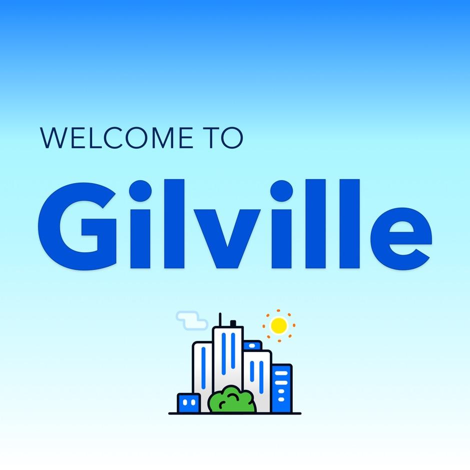 Gilville